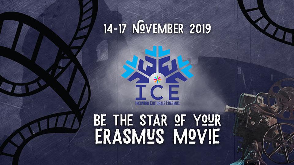 ICE 2019 Incontro Culturale Erasmus 2019 | ASE ESN Verona