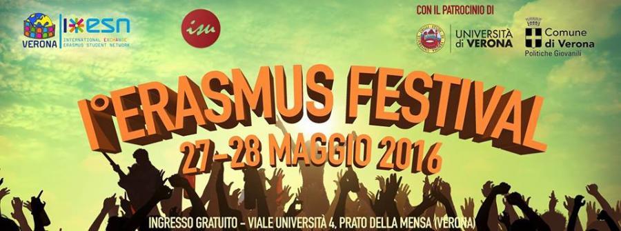 Erasmus Festival | ASE ESN Verona
